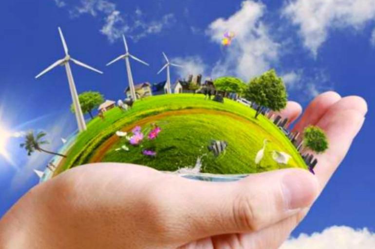Le développement durable – N° 3 L'énergie