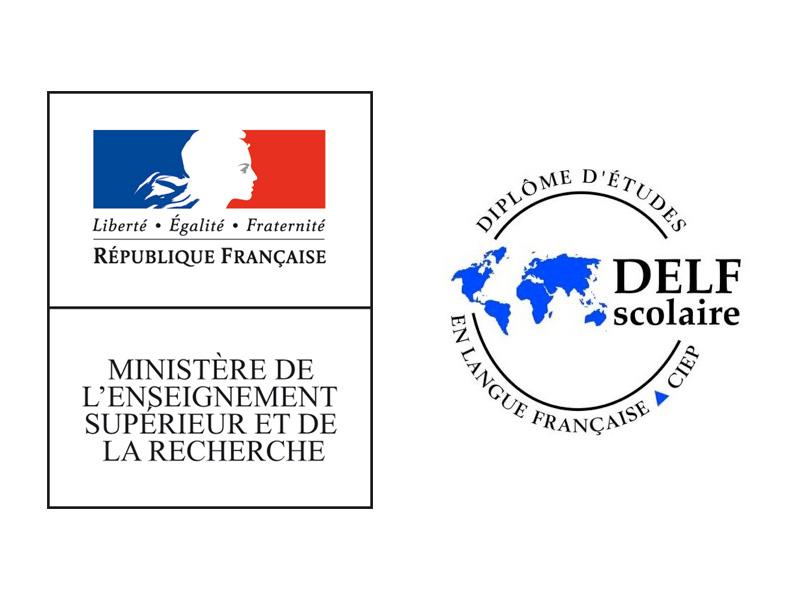 DELF SCOLAIRE 2020-2021