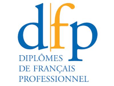 Diplômes de la Chambre de Commerce et d'Industrie de Paris (DFP) 2017-2018