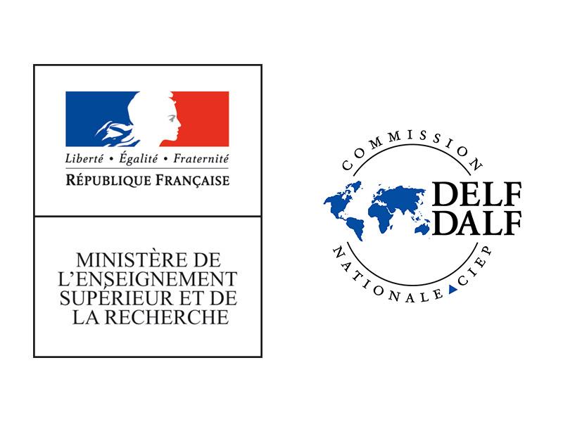 DELF-DALF TOUT PUBLIC 2020-2021