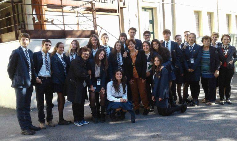 Progetto Alternanza Scuola-Lavoro 2016-2017