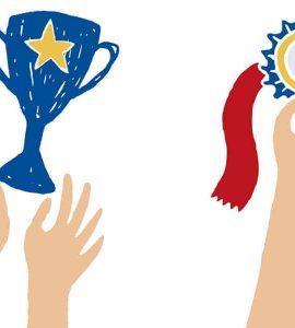 Premio accademico di eccellenza per il migliore DELF B1 e il migliore DELF B2 d'Italia