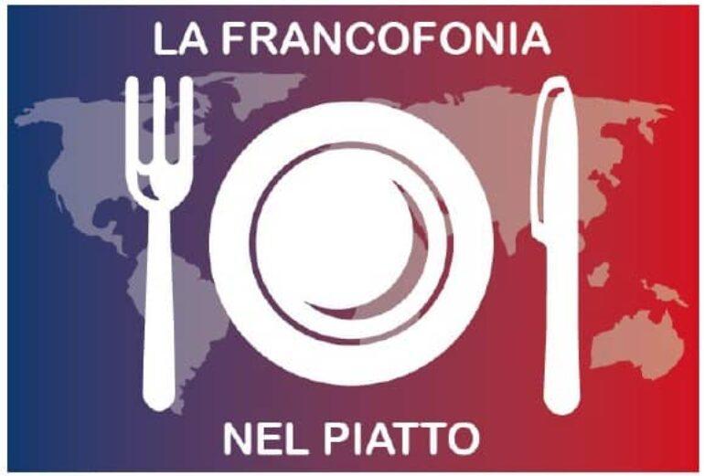 La Francofonia nel piatto